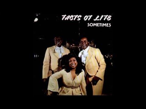 Facts of Life - Sometimes (full album)
