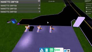 roblox gas station simulator how to fix cars not showing up glitch