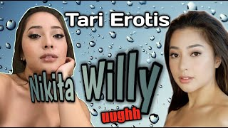 Download Lagu WOW..NIKITA WILLY 3ROTIS POLE DANCE.. mp3