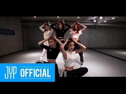 """ITZY """"달라달라(DALLA DALLA)"""" Dance Practice (Close-up Ver.)"""