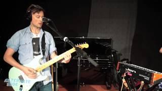 """Django Django - """"Default"""" (Live at WFUV)"""