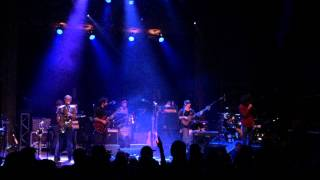 The Revivalists- Wish I knew you