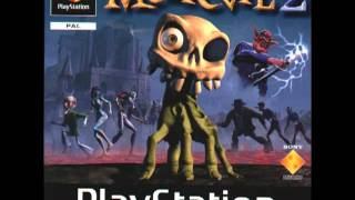 Medievil 1 & Medievil 2 Soundtrack