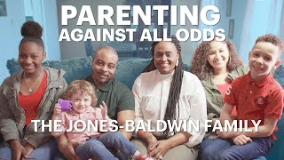 Raising Our Multiracial Family - Transracial Adoption Story | Parenting Against All Odds | Parents