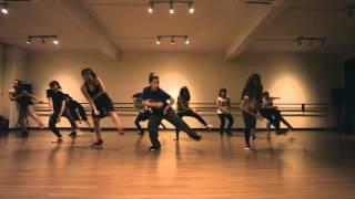 Major Lazer & DJ Snake - Lean On Choreography by Maybelline