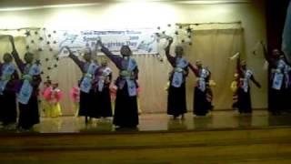 Telok kurau primary school performance (hannah)