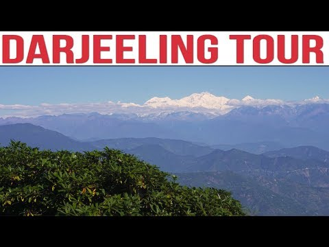 Darjeeling Tour | Best Places in Darjeeling