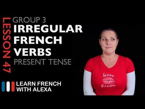 group-3-irregular-french-verbs-(present-tense)