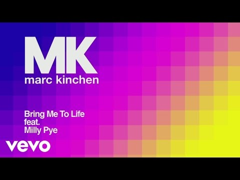 MK - Bring Me to Life (Radio Edit) [Audio] ft. Milly Pye