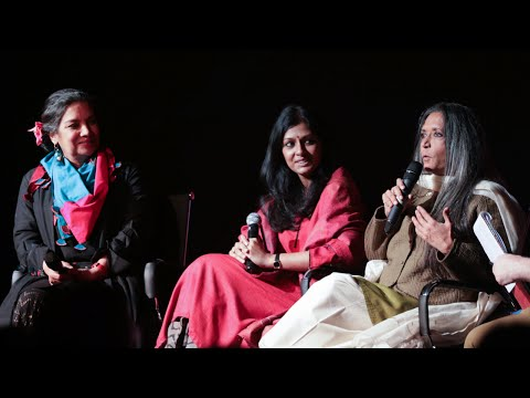 """Deepa Mehta on India's reaction to her film """"Fire"""""""