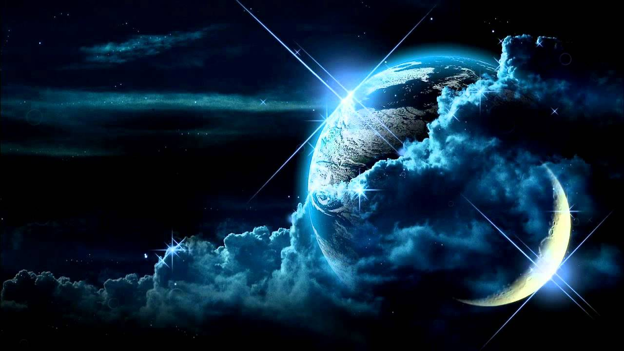 Bien connu Patrick SEBASTIEN la pleine Lune en HD - YouTube OX07