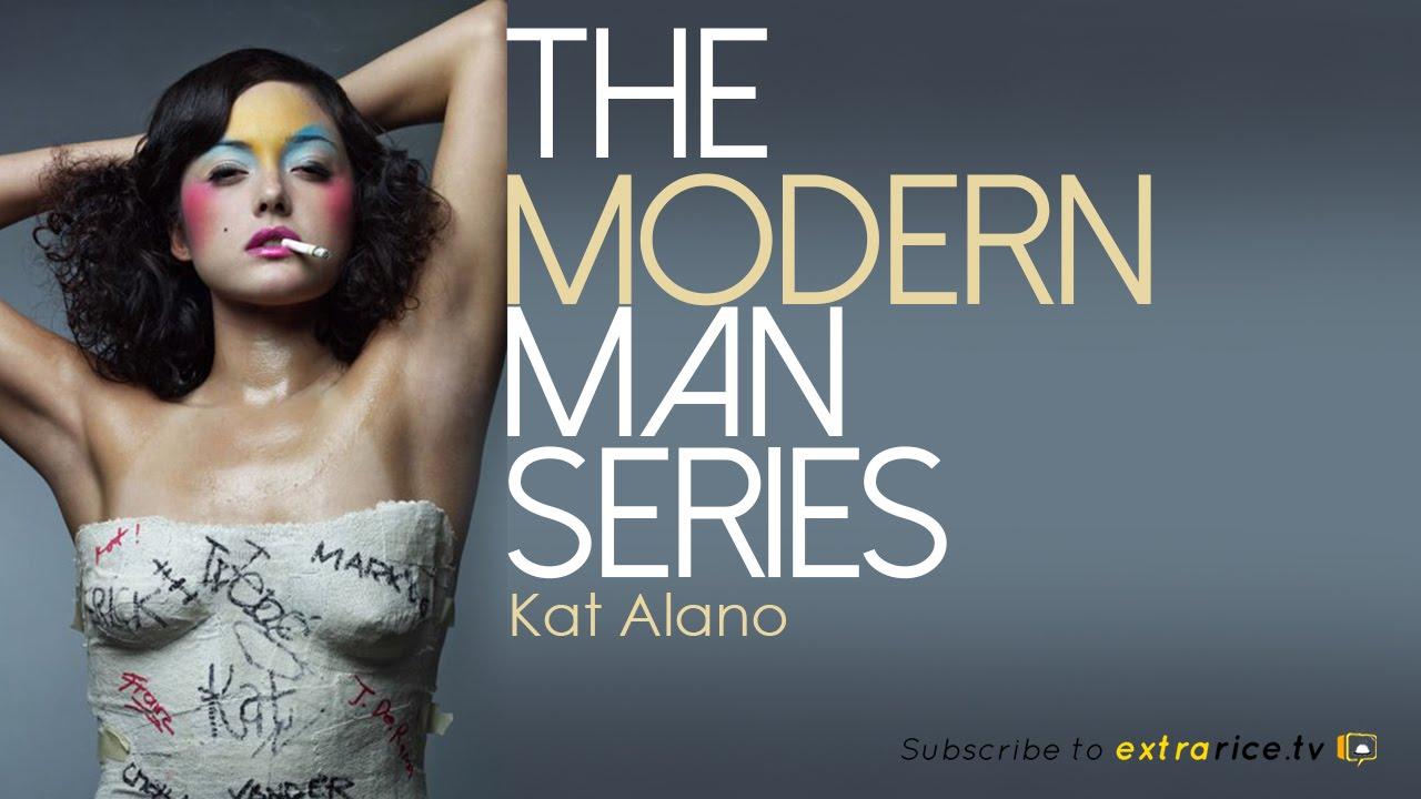 Kat Alano (b.1985)