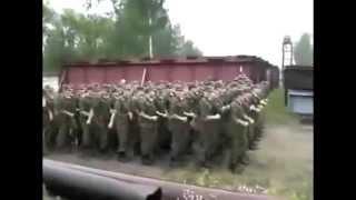 Армейские приколы,цирк военных