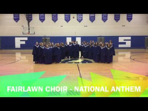 Fairlawn Choir - Cleveland Audition