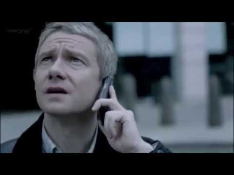 BBC Sherlock | 8 Improvised/unscripted Scenes
