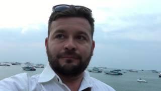1 день в Паттайе. Клип из видео и фото
