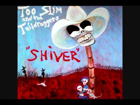 Too Slim And The Taildraggers Stoned Again