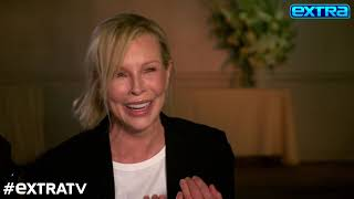 Kim Basinger on Her Passion for Combatting Animal Cruelty