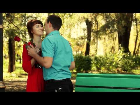 Music video Romantic Collection - Love story