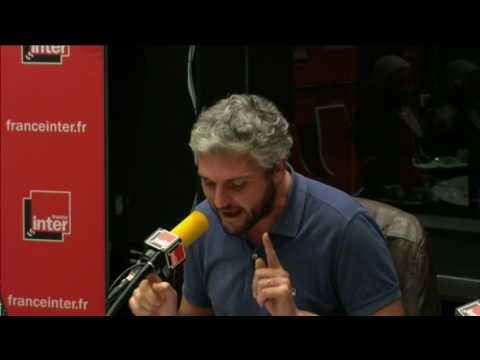 France Inter, radio bolchévique - La Drôle D'Humeur De Pierre-Emmanuel Barré
