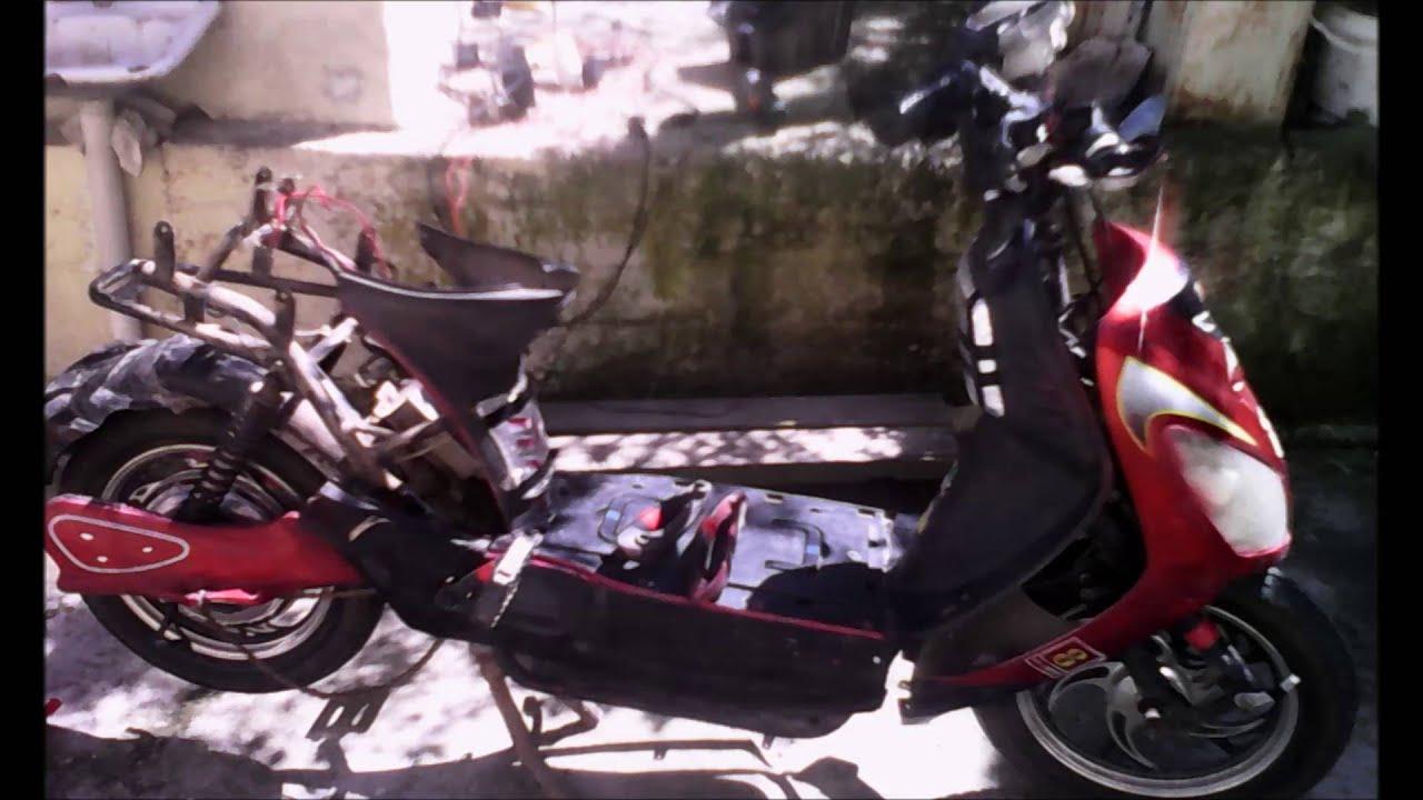 Motor Boyama Youtube