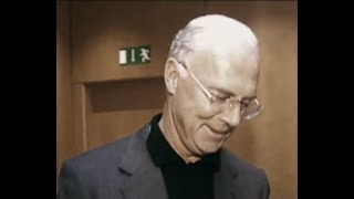 Franz Beckenbauer -  Der Fall des Kaisers [Doku]