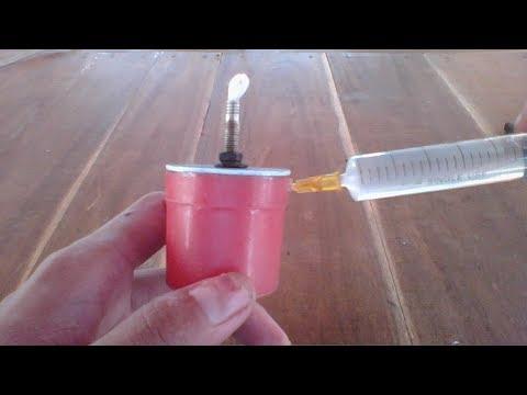 diesel-energy,-how-to-make-diesel-lamp-(candle)-very-easy