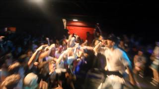TRAPPED UNDER ICE Returns - Back to School Jam 2015 HD