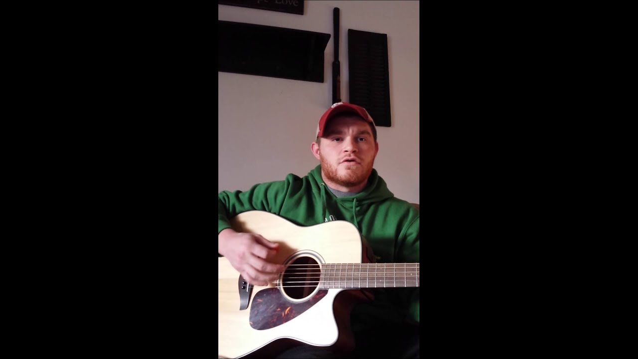 Turnpike Troubadours Gone Gone Gone Cover Youtube