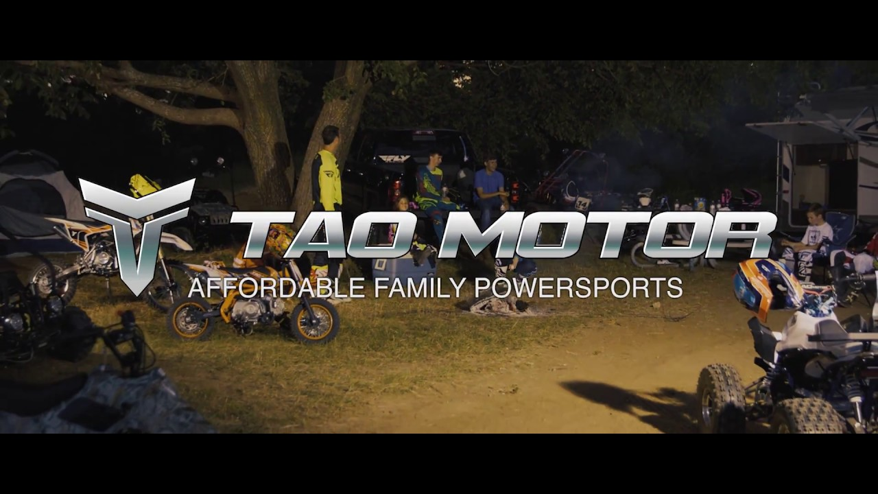 Tao Tao Dealers Near Me >> Tao Motor Family Affordable Powersports