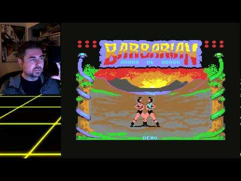 Jeff Gerstmann Video Game Stream Archive (12/20/2017)