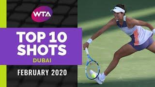 Top 10 Shots | Dubai 2020