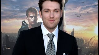 Christian Madsen Al in 39 Divergent 39 talks strengthening his character