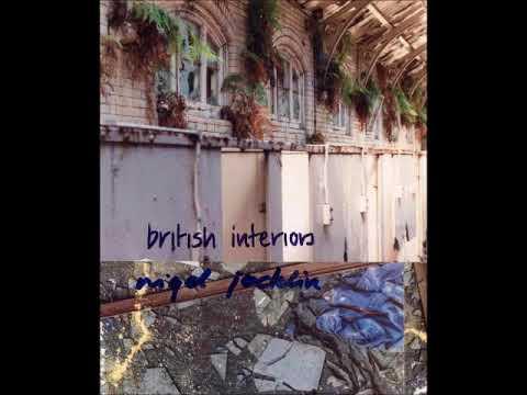 Alien Brains - British Interiors