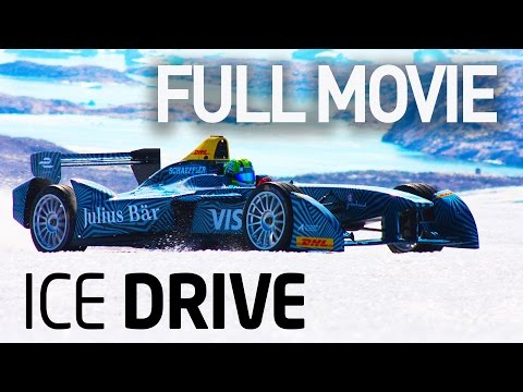 Formula E: Ice Drive - Full Documentary