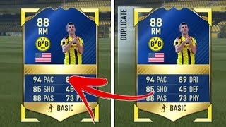 FIFA 17: NEVER DISCARD DUPLICATE UNTRADEABLES AGAIN! *NEW UPDATED*