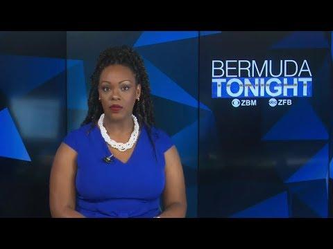 ZBM 'Bermuda Tonight' Newscast, May 15 2019