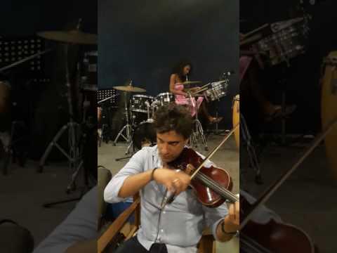 David Saint Felix interprete Je veux etre Musique