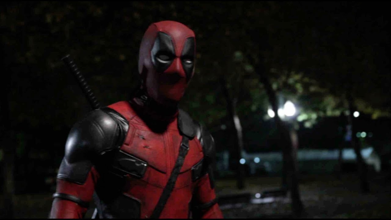 Ryan Reynolds Teases 'Deadpool' Sequel With X-Mansion Photo