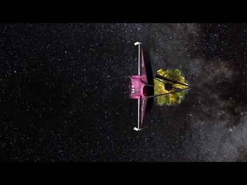 NASA 360 | #JWST | James Webb Space Telescope