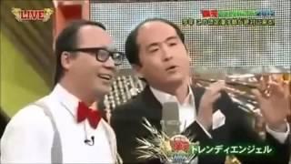 タイトル 【トレンディエンジェル】まだ売れる前の「斉藤だぞ〜」がキレ...