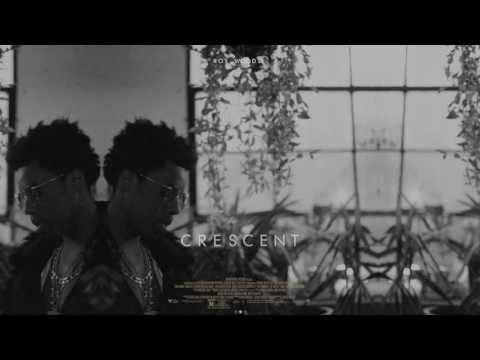 Crescent (2017) - A Roy Woods Type Beat (prod. INFERNO)