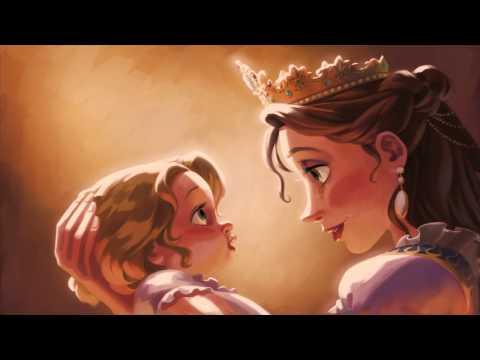 Cerita Dongeng Rapunzel Putri Berambut Panjang Dalam Bahasa Indonesia