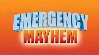 Emergency Mayhem Promo Trailer