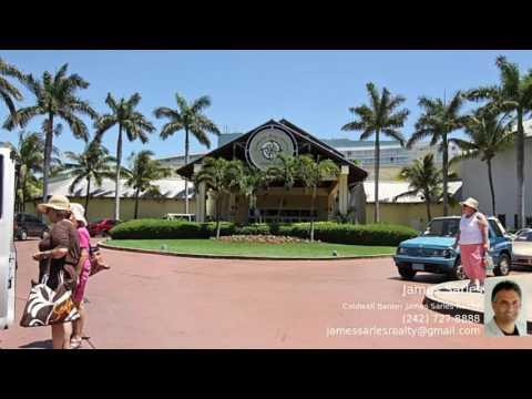 Bahamas Property - Two Bedroom Freeport Bahamas Waterfront Condo