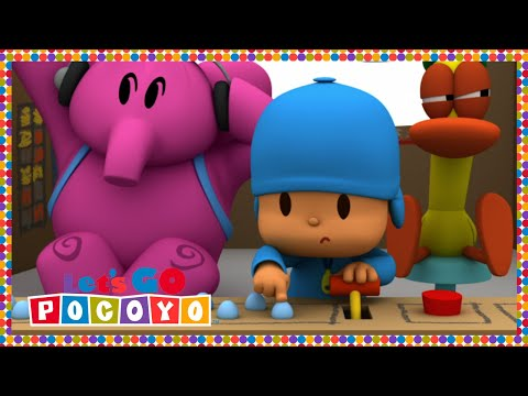 Thumbnail: Let's Go Pocoyo! - Space Mission [Episode 9] in HD