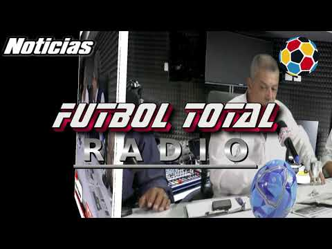 FUTBOL TOTAL RADIO   19 de abril