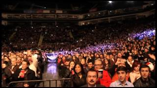 Questions 67 & 68 Chicago @ Arena Monterrey 2015
