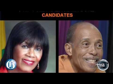 JAMAICA NOW: Paul Burke's plea ... Al Miller contented ... ATM scammers