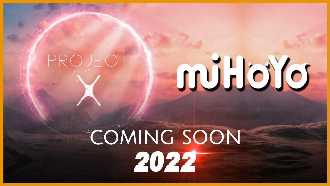 Mihoyo's SUPER SECRET Project Will RELEASE Soon?? - Genshin Digest #12